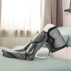 Heated Compression Leg Wraps,