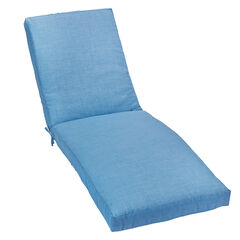 "84"" Chaise Cushion, POOL"