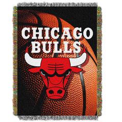 Bulls Photo Real Throw,