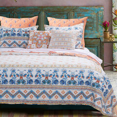 Aleena Quilt Set by Barefoot Bungalow,