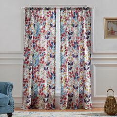 Perry Curtain Panel Pair ,