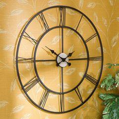 Centurian Decorative Wall Clock,