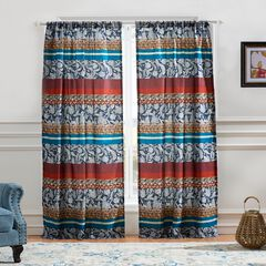 Vista Curtain Panel Pair by Barefoot Bungalow,