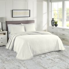 Woven Jacquard Bedspread Set,