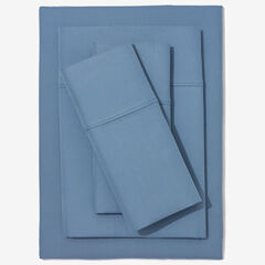 BH Studio 1000-TC. Sheet Set, BLUE SHADOW