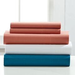 144-TC. Cotton Sheet Set,