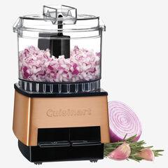 Cuisinart Copper Mini-Prep Processor,