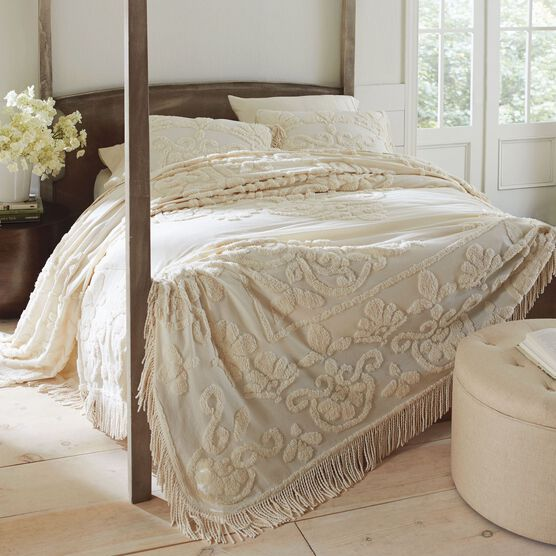 Holden Chenille Bedspread,