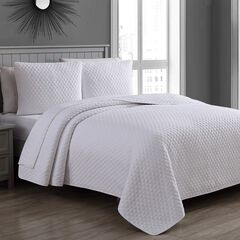 Estate Collection Fenwick Quilt Set,
