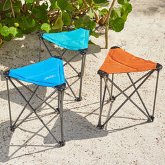 Extra Large Portable Stool,