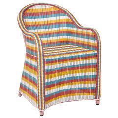 Rainbow Chair,