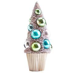 Small Cupcake Tabletop Tree,
