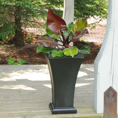 Bordeaux Tall Planter,
