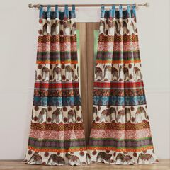 Kandula Desert Curtain Panel Pair by Barefoot Bungalow,