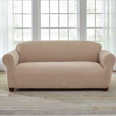 BH Studio® Stretch Diamond Sofa Slipcover,