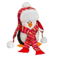 Plush Penguin,