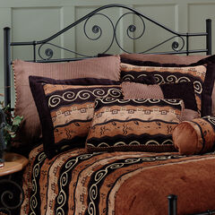"Full/Queen Headboard with Headboard Frame, 71½""Lx61½""Wx51""H,"