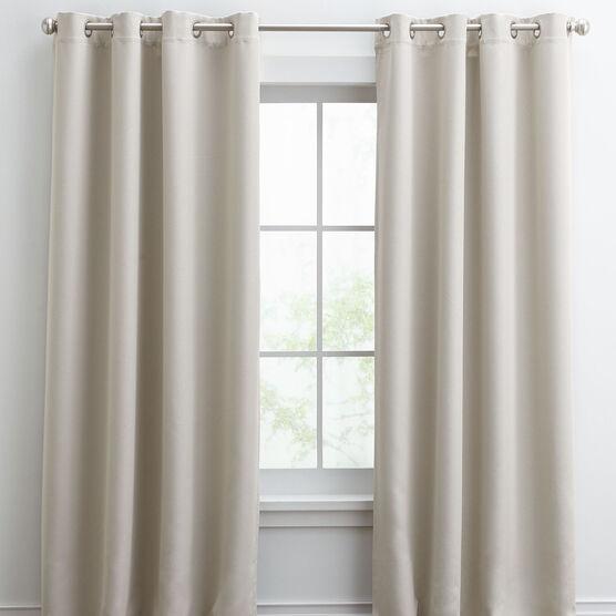 Lucas Grommet Curtain ,