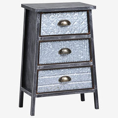 Armata Collection 3 Drawer Chest,