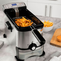 Kalorik Digital Deep Fryer,