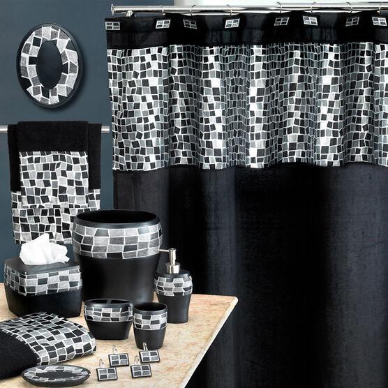 Mosaic Stone Lotion Pump   ,