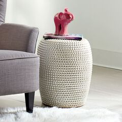 Coralie Side Table,