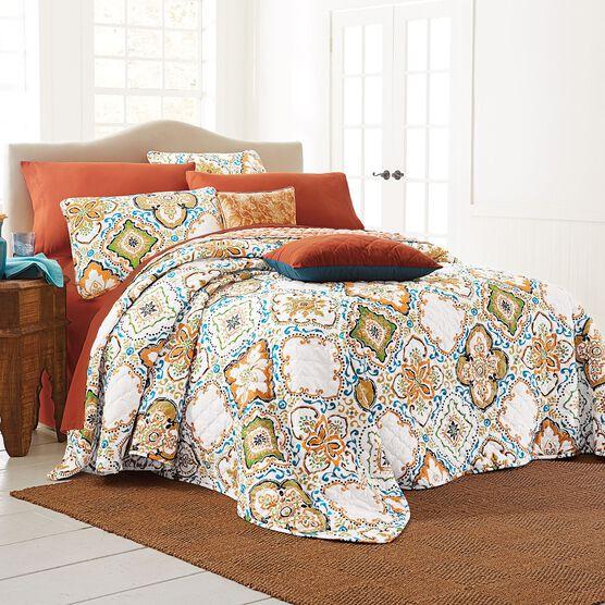 BrylaneHome® Studio Arya Bedspread,