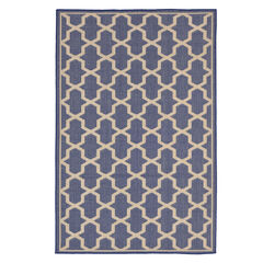 Geo Indoor/Outdoor Rug,