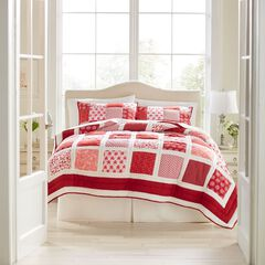 Suma Patchwork Quilt Collection,