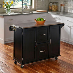 Patriot Kitchen Cart,