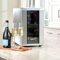 Cuisinart 8-Bottle Private Reserve Wine Cellar,