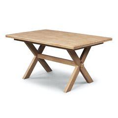 Cambridge White Dining Table,