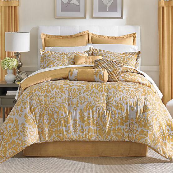 Maggie 20-Pc. Comforter Set,