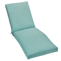 "84"" Chaise Cushion, HAZE"