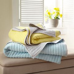 Marlow Crinkle Quilt Collection,
