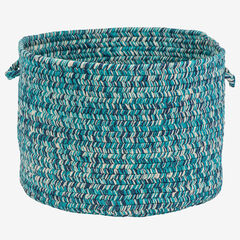 Shine Ocean Blue Multi Basket ,