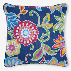 "16"" Sq. Toss Pillow, GRANADA"