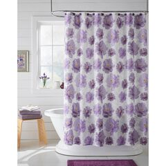 BH Studio Bella 13-Pc. Shower Curtain Set,