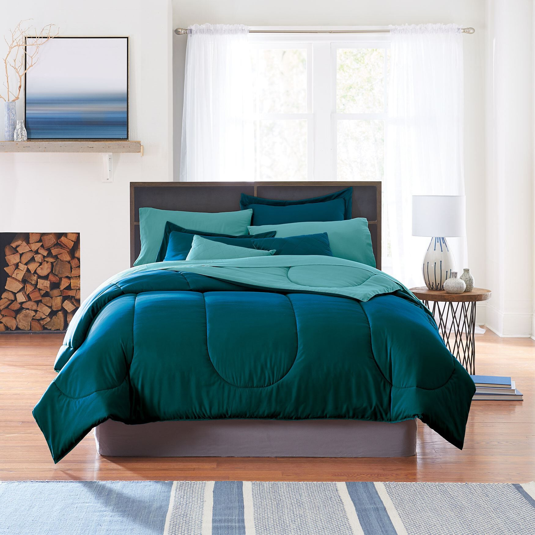 BH Studio® Comforter Collection