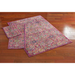 Sierra 3-Pc. Rug Set with Runner,