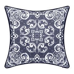 Indoor & Outdoor Alhambra Decorative Pillow,