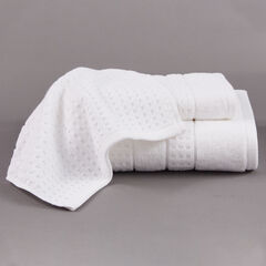 Platinum Zero Twist Open Stock Towels,
