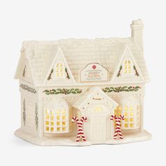 Lenox® Holiday Village Sweet Shoppe Light-Up Figurine,
