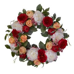 Charlotte Wreath,