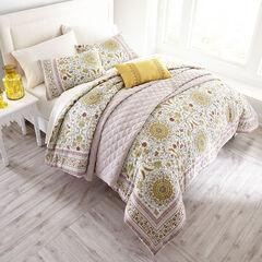 Ishani Comforter Collection,