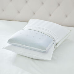 Dual Comfort Support Pillow,