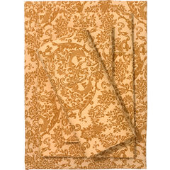 BH Studio 1000-TC. Sheet Set, GOLD DAMASK