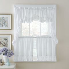 Eyelet Window Collection,