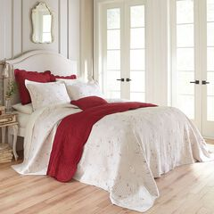 Bernadette Bedspread Collection,