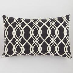 20' x 13' Lumbar Pillow, HEDDA FRESCO